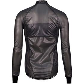 Etxeondo Busti Rain Jacket Men, black